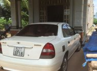 Cần bán Daewoo Nubira đời 2001, màu trắng giá 90 triệu tại Tây Ninh