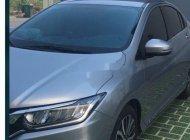 Cần bán xe Honda City năm 2018, màu bạc giá 530 triệu tại Kiên Giang