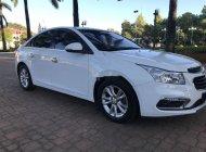 Bán xe Chevrolet Cruze 1.6LT MT sản xuất 2017, màu trắng chính chủ, 358 triệu giá 358 triệu tại BR-Vũng Tàu