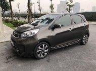 Bán ô tô Kia Morning năm sản xuất 2016 số tự động, giá chỉ 325 triệu giá 325 triệu tại Hà Nội