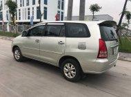 Toyota innova sx 2006 G xịn. Xe gia đình 21v chuẩn giá 258 triệu tại Hà Nội