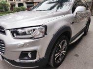 Cần bán lại xe Chevrolet Captiva sản xuất 2016, màu bạc giá 595 triệu tại Hà Nội
