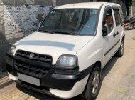 Bán Fiat Doblo sản xuất 2007, màu trắng, nhập khẩu xe gia đình, giá tốt giá 115 triệu tại Tp.HCM