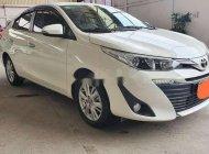 Bán ô tô Toyota Vios năm 2019, màu trắng, giá chỉ 560 triệu giá 560 triệu tại BR-Vũng Tàu