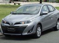Bán giá thấp với chiếc Toyota Vios 1.5E MT, sản xuất 2020, sẵn xe, giao nhanh giá 470 triệu tại Hà Nội