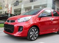 Cần bán xe Kia Morning AT Deluxe 2020, màu đỏ, giá niêm yết giá 355 triệu tại Hải Dương