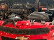 Cần bán Chevrolet Spark đời 2016, màu đỏ, xe nhập chính chủ, giá chỉ 178 triệu giá 178 triệu tại Tp.HCM