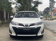 Cần bán xe Toyota Vios E AT năm sản xuất 2018, màu trắng, 492 triệu giá 492 triệu tại Hà Nội