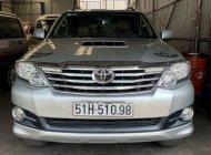 Bán xe Toyota Fortuner sản xuất 2014, giá 620tr giá 620 triệu tại Tp.HCM