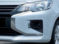 Bán Mitsubishi Attrage sản xuất 2020, màu trắng, xe nhập, giá tốt giá 375 triệu tại Hậu Giang