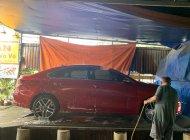 Bán Kia Cerato 1.6AT sản xuất năm 2019, màu đỏ chính chủ giá cạnh tranh giá 620 triệu tại Đồng Nai