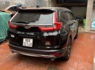 Xe Honda CR V đời 2018, màu đen, nhập khẩu nguyên chiếc, giá 925tr giá 925 triệu tại Vĩnh Phúc