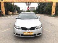 Bán Kia Cerato đời 2010, màu bạc, nhập khẩu nguyên chiếc giá cạnh tranh giá 365 triệu tại Hà Nội