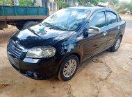 Cần bán xe Daewoo Gentra đời 2009, màu đen giá cạnh tranh giá 149 triệu tại Gia Lai