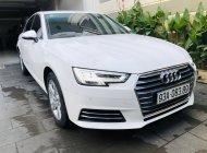 Bán gấp Audi A4 năm 2016, màu trắng, nhập khẩu giá 1 tỷ 280 tr tại Tp.HCM