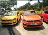 Cần bán Volkswagen Polo năm 2016, nhập khẩu, 579 triệu giá 579 triệu tại Tp.HCM