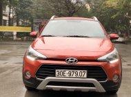 Bán Hyundai i20 Active năm 2017, màu cam  giá 550 triệu tại Hà Nội