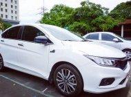 Bán ô tô Honda City đời 2017, màu trắng chính chủ giá cạnh tranh giá 520 triệu tại Hà Nội