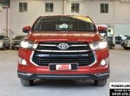 Bán ô tô Toyota Innova Venturer năm 2018 đã qua sử dụng, màu đỏ giá 820 triệu tại Tp.HCM
