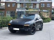 Cần bán gấp Porsche Cayenne đời 2015, màu đen, nhập khẩu, xe gia đình giá 3 tỷ 100 tr tại Tp.HCM