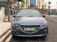Cần bán xe Mazda 3 đời 2016, màu xanh lam, giá 550tr giá 550 triệu tại Hà Nội