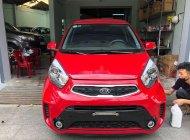 Bán xe Kia Morning đời 2017, màu đỏ, giá chỉ 280 triệu giá 280 triệu tại Phú Yên