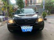 Cần bán xe Ford Mondeo 2004, màu đen, 142 triệu giá 142 triệu tại An Giang
