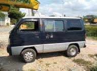 Cần bán Suzuki Super Carry Van đời 2002, màu đen, nhập khẩu giá 85 triệu tại Tp.HCM