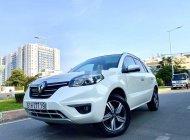 Bán ô tô Renault Koleos sản xuất 2015, màu trắng, xe nhập, 665tr giá 665 triệu tại Tp.HCM