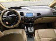 Cần bán gấp Honda Civic đời 2007, màu xám, giá 285tr giá 285 triệu tại Hà Nội