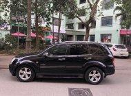 Cần bán lại xe Ssangyong Rexton II đời 2008 giá cạnh tranh giá 385 triệu tại Hà Nội