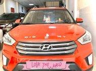 Bán Hyundai Creta 1.6AT năm 2015, màu đỏ, nhập khẩu nguyên chiếc số tự động giá 555 triệu tại Tp.HCM