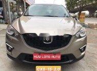 Bán Mazda CX 5 năm 2015, màu bạc giá cạnh tranh giá 669 triệu tại Hà Nội