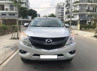 Bán ô tô Mazda BT 50 đời 2016, màu bạc, nhập khẩu nguyên chiếc, xe gia đình giá cạnh tranh giá 465 triệu tại Tp.HCM