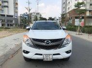 Bán Mazda BT 50 đời 2016, màu trắng, nhập khẩu chính hãng, chính chủ, giá 495tr giá 495 triệu tại Tp.HCM