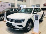 Volkswagen Tiguan Allspace nhập khẩu, TẶNG 50% PHÍ TRƯỚC BẠ, trả góp 0% năm đầu, lấy xe với 350tr trả trước giá 1 tỷ 729 tr tại Quảng Ninh