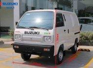 Cần bán xe Suzuki Super Carry Van MT 2019, màu trắng giá cạnh tranh giá 293 triệu tại Bình Dương