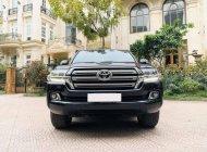 Bán Toyota Land Cruiser VX 4.6 năm 2016, màu đen, xe nhập giá 3 tỷ 290 tr tại Hà Nội