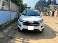 Cần bán xe Ford EcoSport đời 2018, màu trắng giá cạnh tranh giá 520 triệu tại Hà Nội