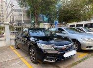 Bán Honda Accord 2018, màu đen số tự động giá 1 tỷ 90 tr tại Tây Ninh