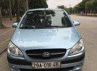 Bán ô tô Hyundai Getz đời 2010, giá chỉ 195 triệu giá 195 triệu tại Hà Nội