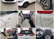 Cần bán Honda CR V 2020, màu trắng, nhập khẩu, giá chỉ 983 triệu giá 983 triệu tại Kiên Giang
