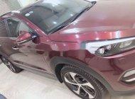Xe Hyundai Tucson 2018, màu đỏ, giá 860tr giá 860 triệu tại Hà Nội