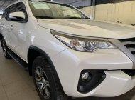 Bán Toyota Fortuner 2.4G năm 2018, màu trắng, xe nhập  giá 880 triệu tại Tp.HCM