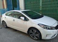 Cần bán Kia Cerato 2017, màu trắng, nhập khẩu   giá 530 triệu tại Đà Nẵng
