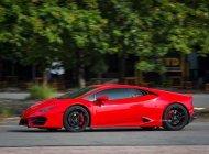 Bán lại chiếc xe siêu sang Lamborghini Huracan LP580 đời 2016, màu đỏ, xe nhập, giá ưu đãi giá 12 tỷ 800 tr tại Hà Nội