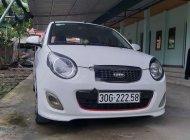 Cần bán xe Kia Morning 2011, số sàn, giá 166tr giá 166 triệu tại Hà Nội