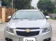 Bán Chevrolet Cruze 2010, màu bạc, chính chủ giá 256 triệu tại Hà Nội