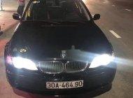 Bán BMW 3 Series đời 2003, màu đen, giá tốt giá 186 triệu tại Hà Nội