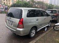 Cần bán Toyota Innova sản xuất năm 2008 giá 315 triệu tại Hà Nội